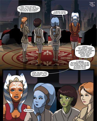 Offworldtrooper A Geonosian Incubation (Star Wars)