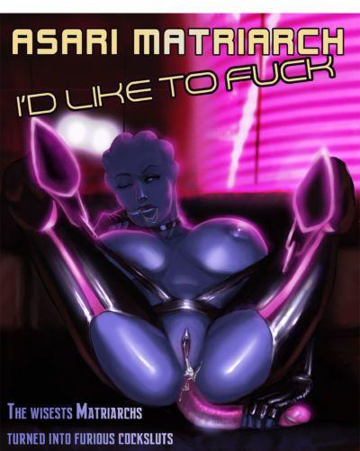 Fornax Vol2 (Mass Effect) - part 5