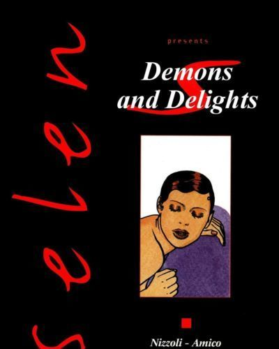 Marco Nizzoli Selen - Demons and Delights