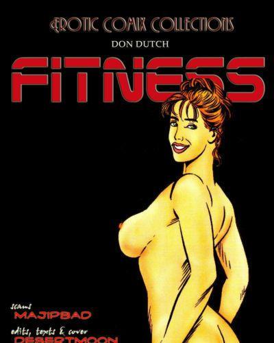 Don Dutch Fitness {DesertMoon}