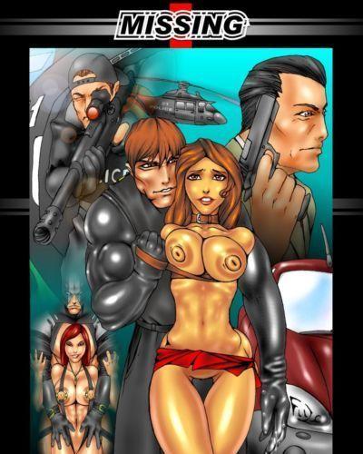 Işkence comics