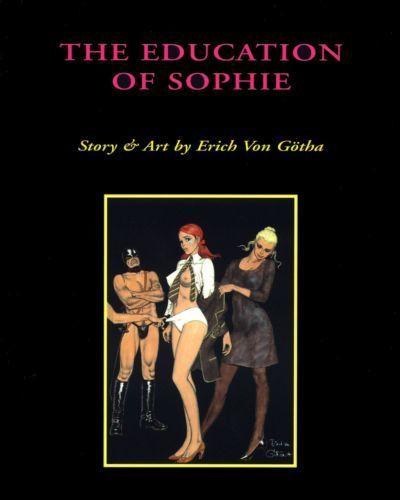 Erich Von Gotha The Education of Sophie