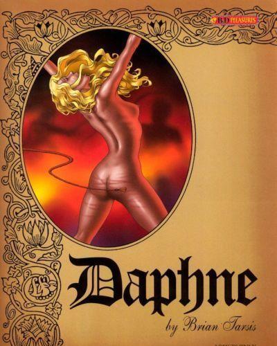 Brian Tarsis Daphne