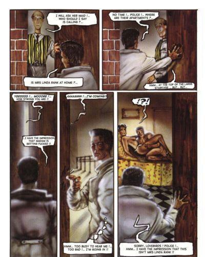 G.Garou Deadly Pleasure {Richard J} - part 2