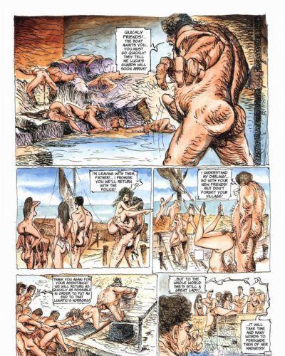 Peter Riverstone The Island Of Perversions {RichardJ} - part 3