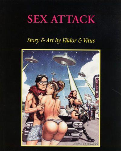 Fildor & Vitus Sex Attack