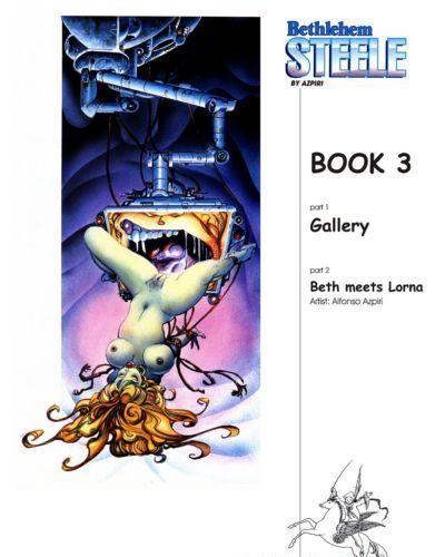 Alfonso Azpiri Bethlehem Steele #3