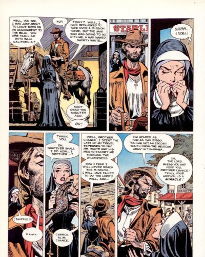 เพนท์เฮาส์ mens การผจญภัย comix - ส่วนหนึ่ง 3
