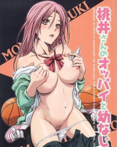 (C85) Studio Pal (Nanno Koto) Momoi-san no Oppai to Osananajimi (Kuroko no Basuke)