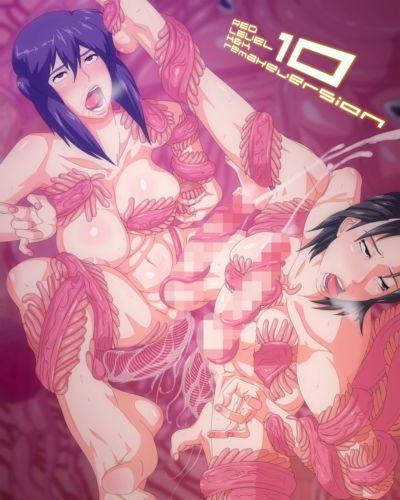 Pollinosis (Shinkuu Tatsuya) REDLEVEL10 K&K RemakeVersion (Ghost in the Shell) {} Digital