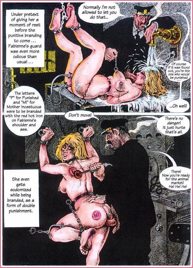 George Pichard Madoline 1 - part 3