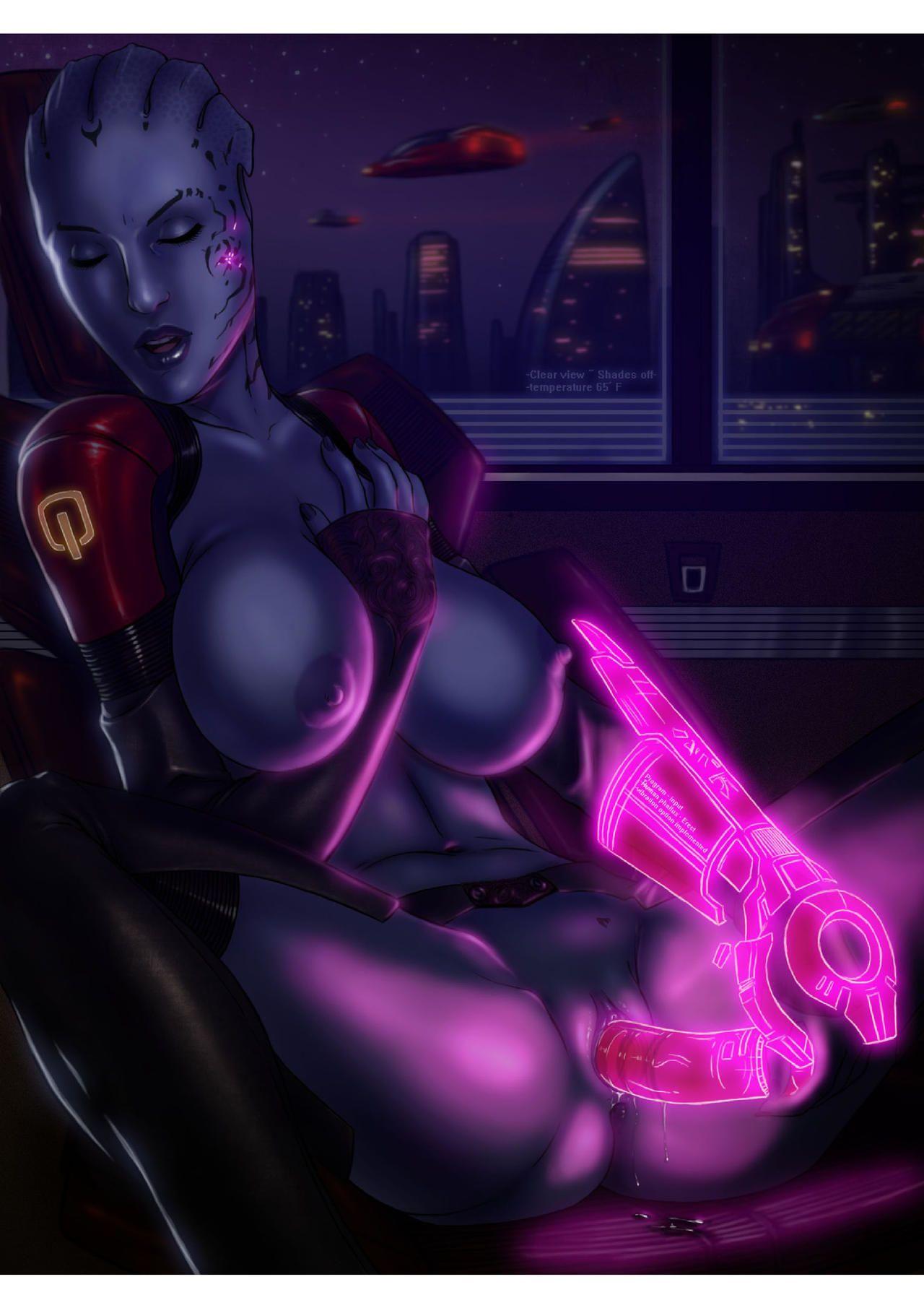 Fornax Vol2 (Mass Effect)