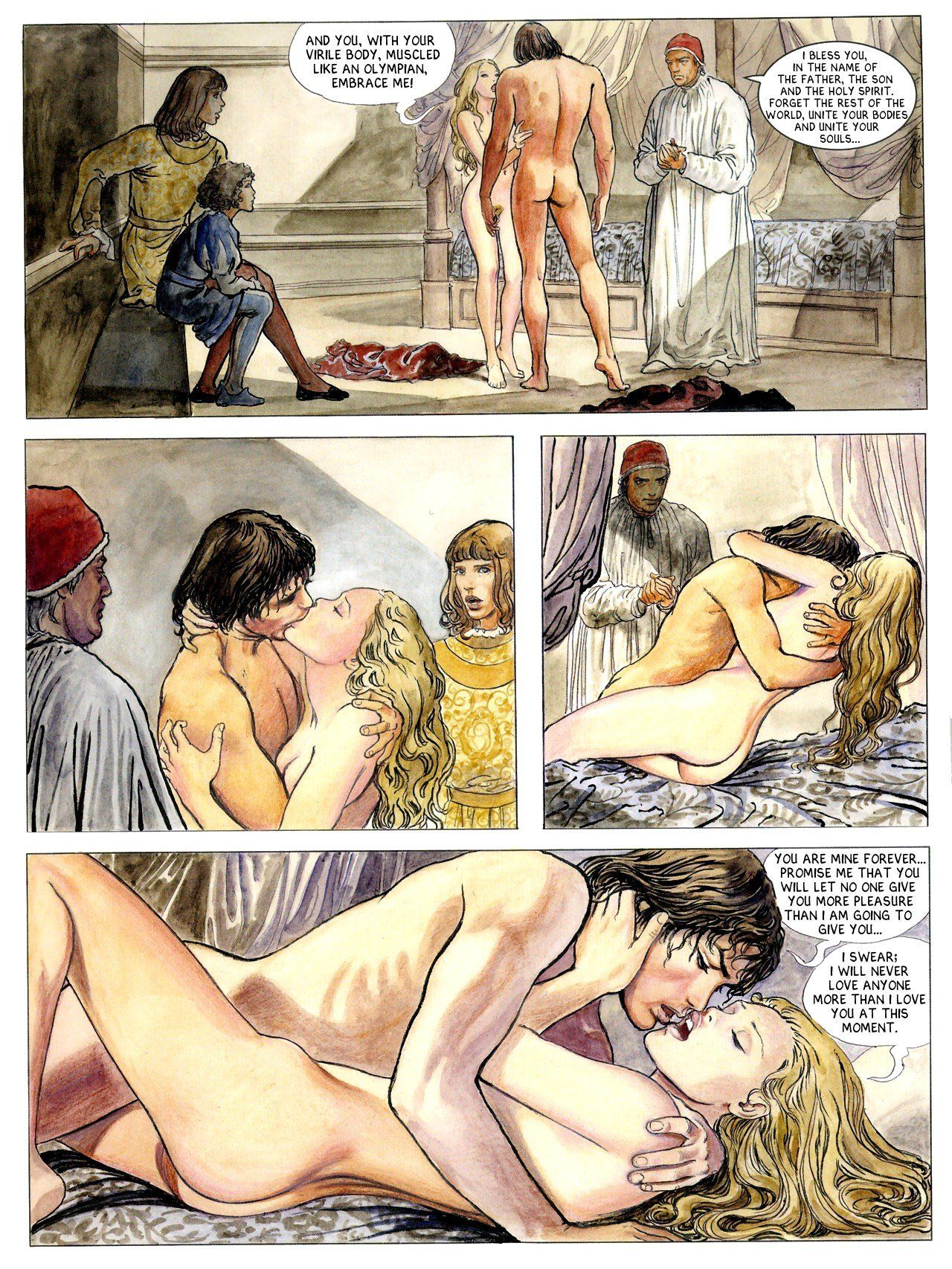 эро истории воспитание шлюхи глава 1