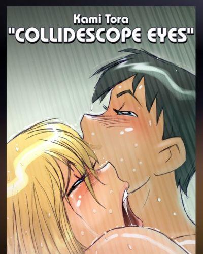 collidescope mắt Kami tora