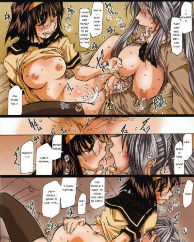(SC35) RPG COMPANY 2 (Toumi Haruka) MOVIE STAR IIb Plus (Ah! My Goddess) =LWB= - part 4