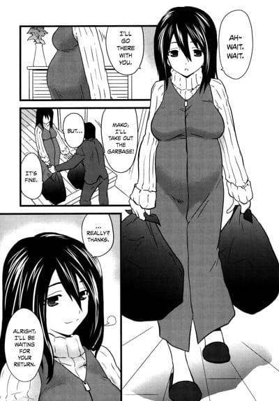 Ryousai Ninpu - Good Pregnant Wife