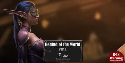 Friolian Behind of the world part 1 English