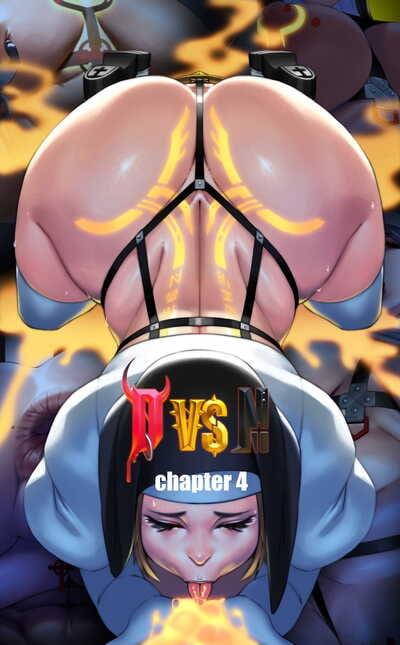 Yuzhou D vs N Ch. 4 English