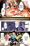 (C85) Werk (Andou Shuki) Oshigoto After 8 (THE IDOLM@STER) Batman