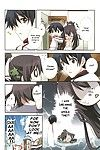 (C84) CHAGASHI SAIBAN (Yamabuki Mook) Burst Up!Infinite Stratos FAN BOOK (Infinite Stratos) Life4Kaoru