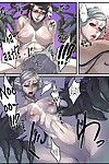 Under Control Lollipop (Bayonetta) {bfrost}