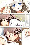(SC58) Ishikawa Pro (Ishikawa Naoya) Kuttsukiboshi -Mousou Test- - -Delusion Test- (Kuttsukiboshi) {fragmentedhollow}