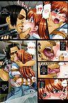 (C80) Modae Tei (Modaetei Anetarou, Modaetei Imojirou) Asuka, Rokujouma Kankin Shiiku - Asuka locked in a Tiny Room (Neon Genesis Evangelion) =LWB=