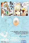 (C81) Imperial Chicken (Fujisaka Kuuki) Niku wa Nakigao ga Ero Sugi te Tsurai (Boku wa Tomodachi ga Sukunai) Sharpie + TV + Afro Decensored