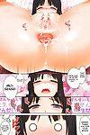 Wata 120 Percent (Menyoujan) Mio OnDuty (K-ON!) {}
