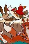 Little Red Riding Deer - part 4