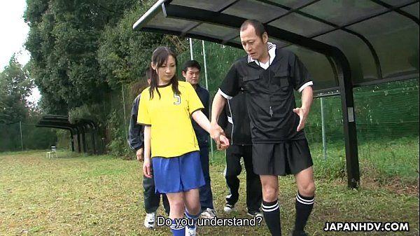 japanhdv Naked Soccer Cup scene4 trailer
