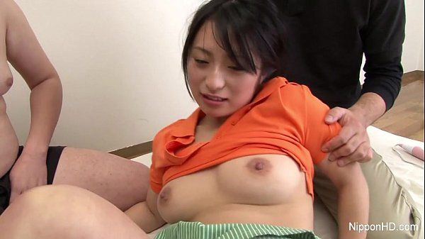 Asian golf pro sucks cock HD