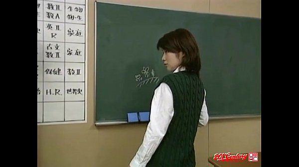 Hundcuffed Student Pleasure (Uncensored JAV)