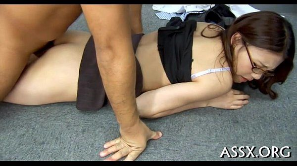 Japanese anal toying and fucking