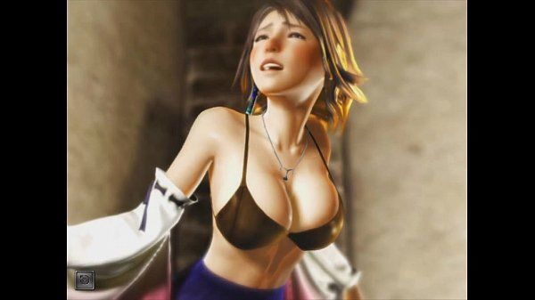 Final Fantasy X Yuna You Now Touch