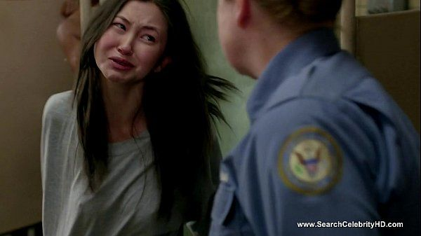 Kimiko Glenn nude Orange is the New Black S02E08 (2014) HD