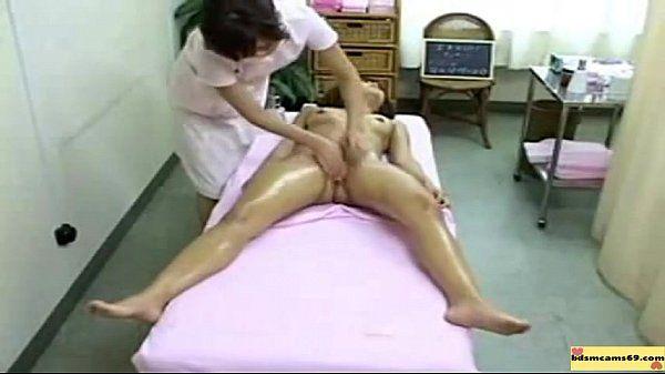Hidden Camera at Japanese Massage Parlor, Porn ea: