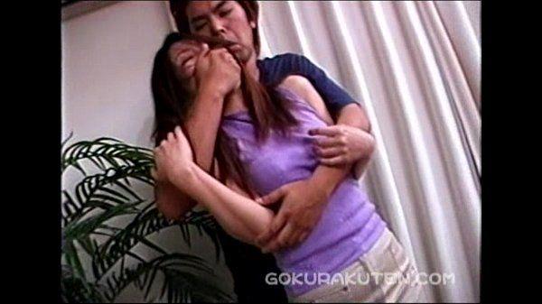 Beautiful wife of Japanese. Pleasure and rape.