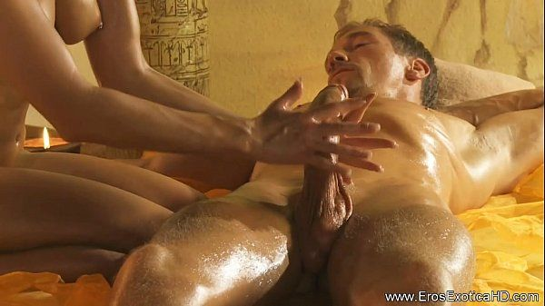 Feel the Touch of My Penis Massage HD