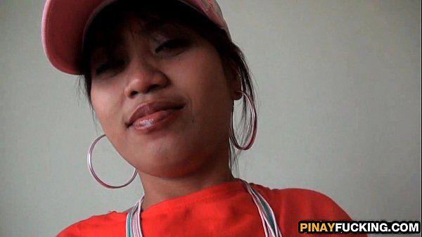 FIlipina Bargirl Gets Licked And Fucked HD