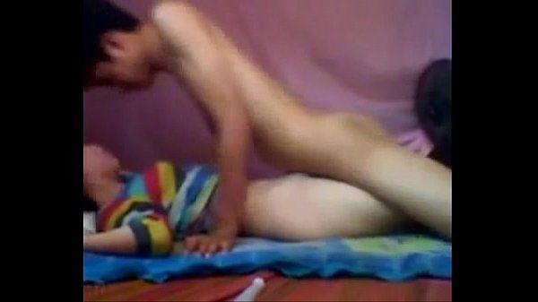 Hot Teen Couple Fuck virgincams69.com.MP4