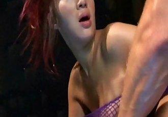 Fucking Katsumi - 22 min