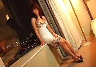 Big tits Shizuku in harsh porn - 8 min