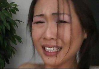 Asian schoolgirl fucks her pervert teacher - 27 min