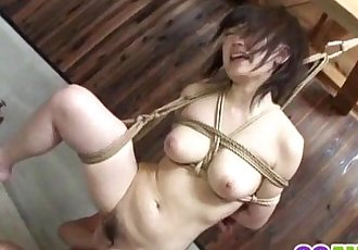 Hello Mikity gets a long dick to smash her puffy cunt - 12 min