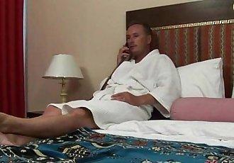 Thai Cutie Sunsia Massage & Sex - 6 min HD
