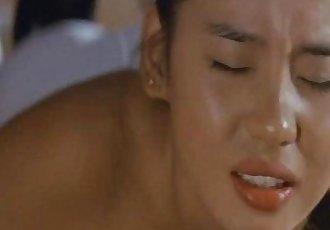 Yukari Taguchi Foot Licking and Bondage From Sex Hunter - 14 min