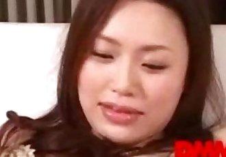 Japanese Vagina Shaving Goodness - 6 min