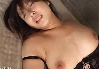 Uncensored Japanese Group Sex - 5 min
