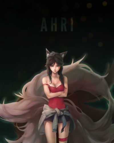 League of legends gallery collection - part 2